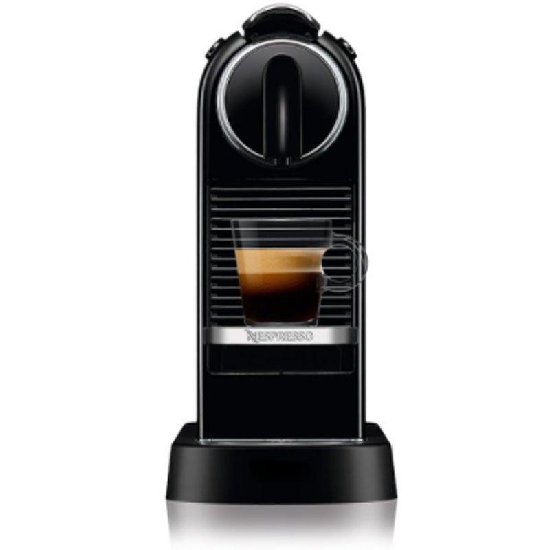 Máquina de Café Nespresso Citiz D113 Preto 127V