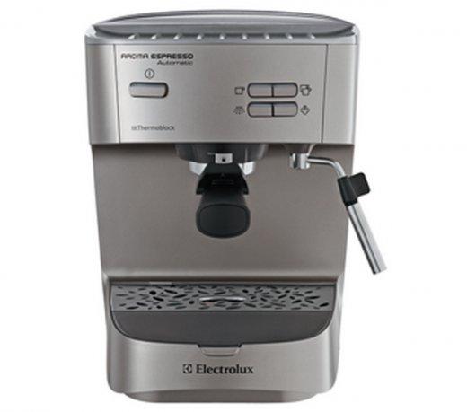 Cafeteira Aroma Electrolux Expresso / Desligamento Automático / Thermoblock / 220V
