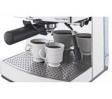 Cafeteira Expresso Philco PHC19 / 19 BAR de Pressão / 2 Saídas / Inox / 110V