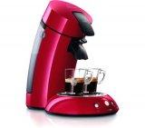 Cafeteira Philips Senseo HD7811 / Vermelha / 110V