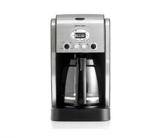 Cafeteira Elétrica Cuisinart / 16 Xícaras / Com Timer / Em Inox / 110V
