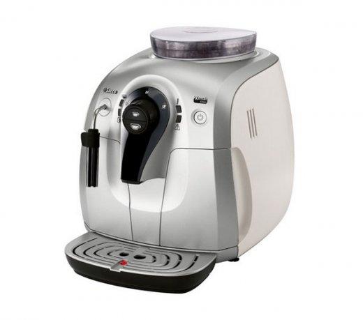 Máquina de Café Expresso Automática - Saeco Xsmall 220V