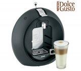Cafeteira Arno Dolce Gusto Circolo DC00 / Preta / 220V