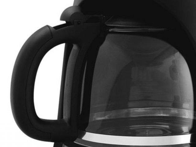Cafeteira Elétrica 36 Xícaras Inox / Britânia / 110V
