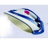 Ferro de Passar à Vapor Arno Aquaspeed FU60 / Potência 1570W / Branco e Azul / 110V