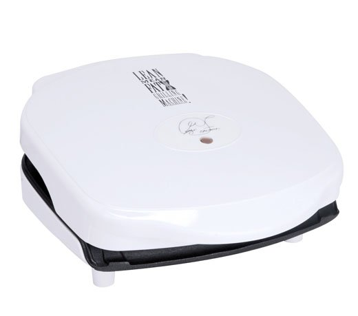 Grill George Foreman The Champ GBZ2 / Branco / 110V