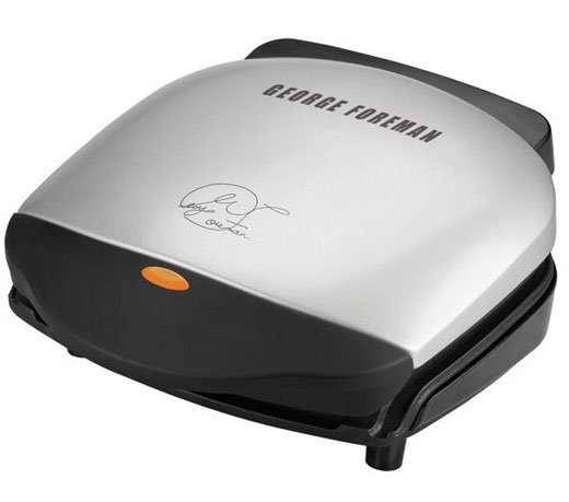 Grill George Foreman The Champ GBZ10 / 110V