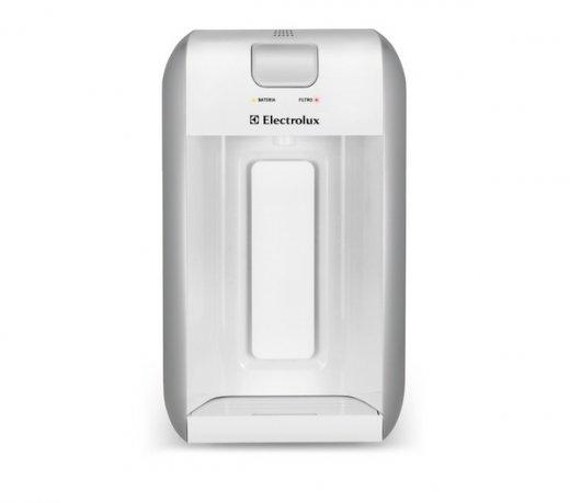 Purificador de Água Electrolux PA10N / Branco e Prata