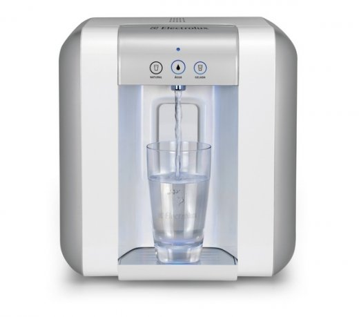 Purificador de Água Electrolux PA20G / Painel Blue Touch / Água Natural ou Gelada / 220V