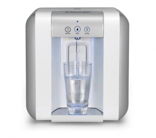Purificador de Água Electrolux PA20G / Painel Blue Touch / Água Natural ou Gelada / 110V