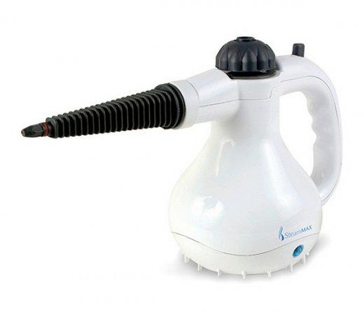Higienizador Compacto Deluxe SteamMax / SM-400 / 220V