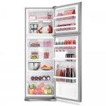Geladeira / Refrigerador Top Freezer Electrolux TF42S 382L Platinum 220V