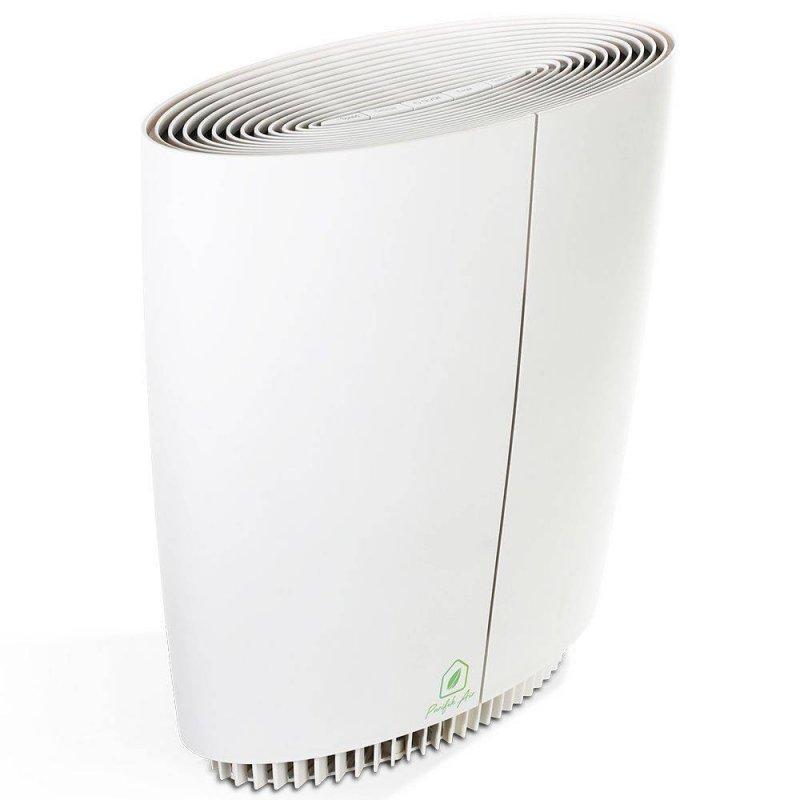 Purificador de Ar Purifik Air Thermomatic Bivolt Ideal Para Ambientes até 125m³