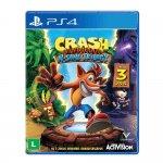 Game Crash Bandicoot N. Sane Trilogy PS4