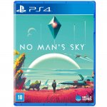 Game No Mans Sky PS4