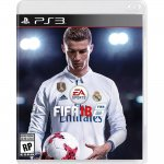 Game FIFA 2018 PS3