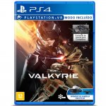 Game Eve Valkyrie PS4