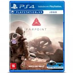 Game Farpoint PSVR PS4