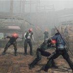 Game Metal Gear Survive PS4