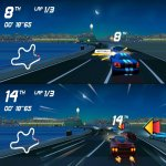 Game Horizon Chase Turbo PS4