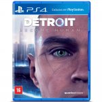 Game Detroit Become Human PS4