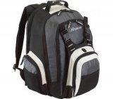 Mochila Targus RGS012US Slam Notebook Backpack / 15.4 / Cinza e Preto