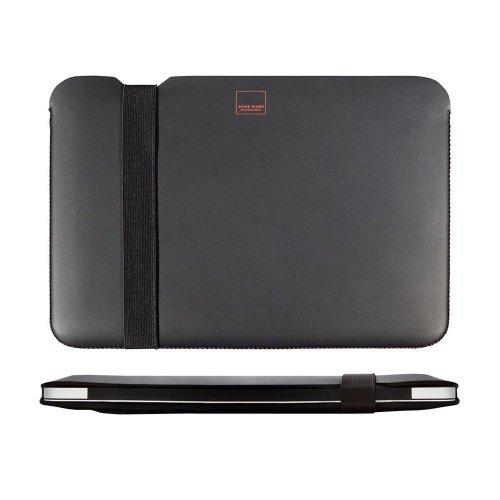 Estojo para MacBook Air 13 AM00918 AcmeMade / Ultra-Fino / Preto