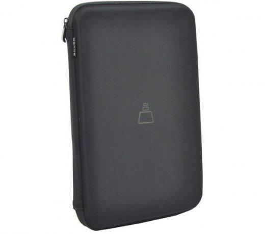 Hard Case para iPad Danka / Preto