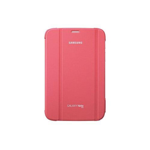 Capa Book Cover Rosa Samsung para Note 8
