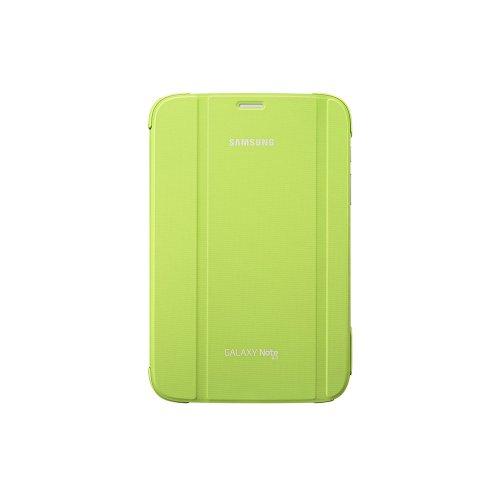Capa Book Cover EF-BN510BGEGWW Samsung / para Note 8 / Verde