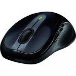 Mouse Sem Fio Logitech M510 Preto