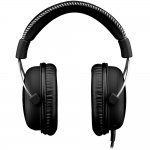 Headset Gamer Hyper X Cloud X HX-HS5CX-SR Preto e Cinza