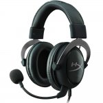 Headset Gamer HyperX Cloud II - Metal