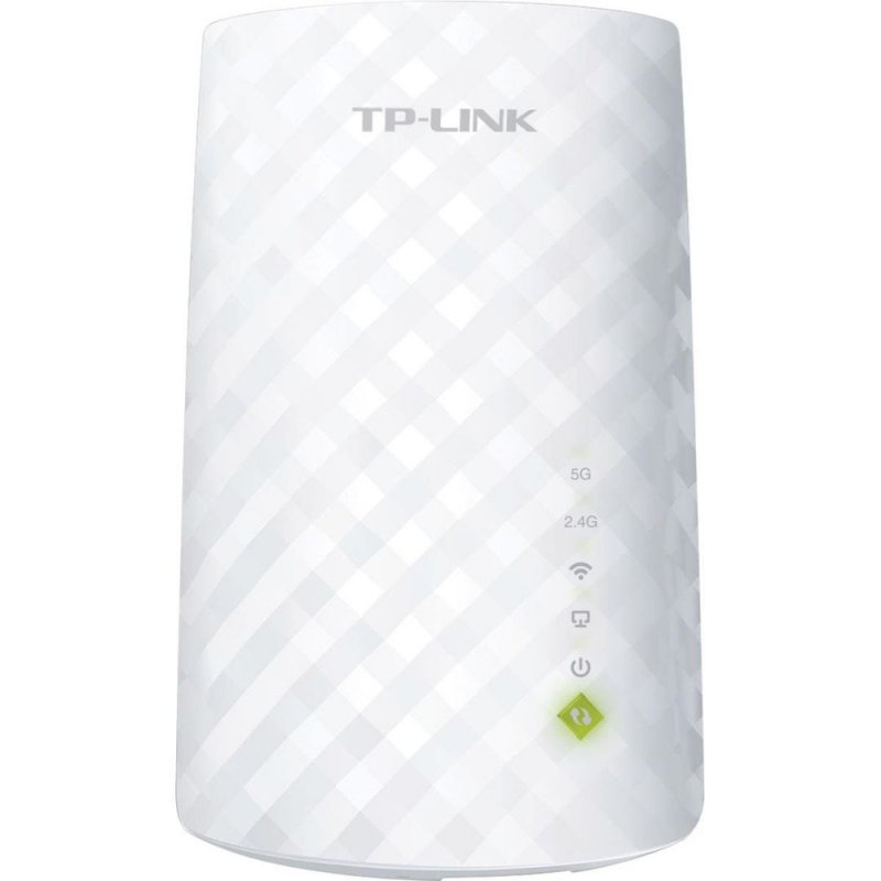 Repetidor WI-FI AC750 RE200 TP-LINK