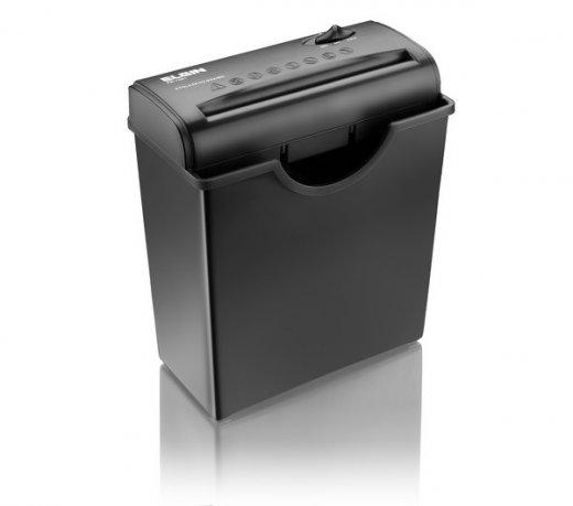 Fragmentador Elgin / Fr-7061 / Para 6 Folhas / Com Cesto 11ML / 220V
