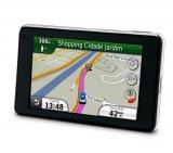 GPS Garmin Nuvi 3760 / Tela 4.3 / Bluetooth / Modo Pedestre / Visualizador de Fotos / MicroSD