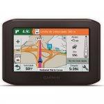 GPS para Moto Garmin Zumo 396LM SA Preto