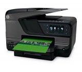 Multifuncional HP Officejet Pro 8600 Plus / Impressora / Scanner / Copiadora / Fax / Colorido