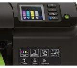 Impressora HP Officejet Pro 8100DWN / Jato de Tinta / 4 Cores / 20ppm / Preta