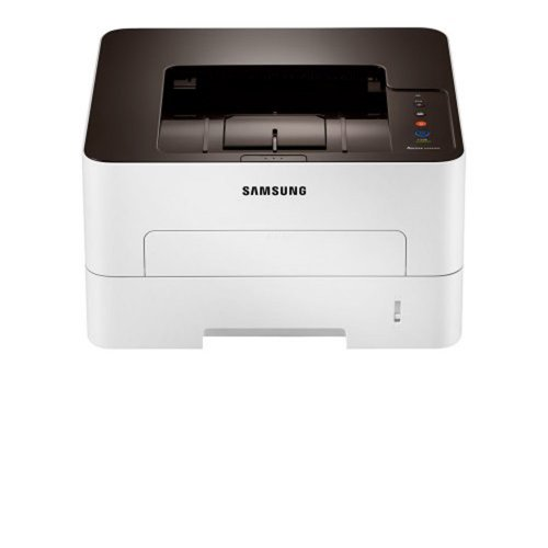 Impressora Laser Samsung SL-M2825ND/XAB / Monocromática / Duplex / Modo Ecológico / USB