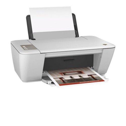 Multifuncional HP Deskjet Ink Advantage 1516 / Imprimir / Copiar / Digitalizar / USB 2.0