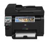 Multifuncional HP Laserjet Pro 100 M175NW / Imprime / Copia / Digitaliza / USB