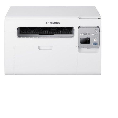 Multifuncional Laser Samsung SCX-3405 / Monocromática / Branca / 110V