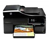 Multifuncional HP Officejet Pro 8500A / E-print / Fax / Impressão Frente e Verso / Preta