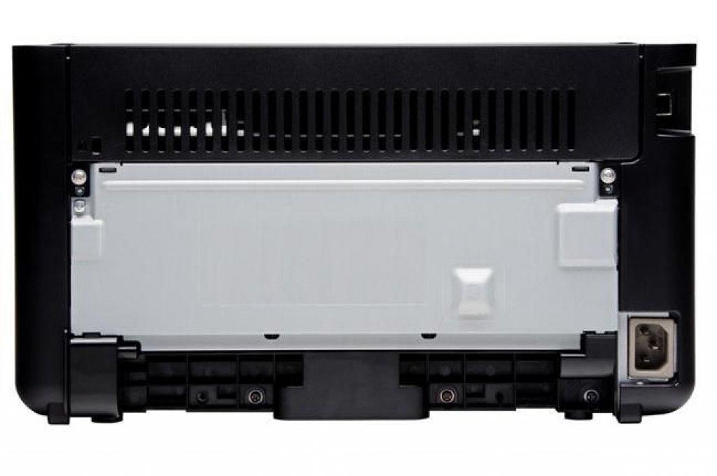 Impressora Laserjet HP P1102W / Monocromática / Wireless / 110V / Preta
