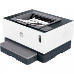 Impressora HP Laser Nervestop 1000w Monocromática Branco 110v