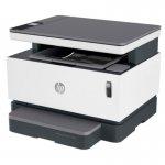 Impressora Multifuncional HP Laser Neverstop 1200a Monocromática 127v Branco