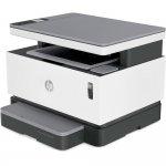 Impressora Multifuncional HP Laser Nervestop 1200w Monocromática Branco 110V
