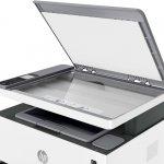 Impressora Multifuncional HP Laser Nervestop 1200w Monocromática Branco