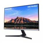 Monitor Samsung 28 IPS HDMI USB Displayport FreeSync 60Hz Preto